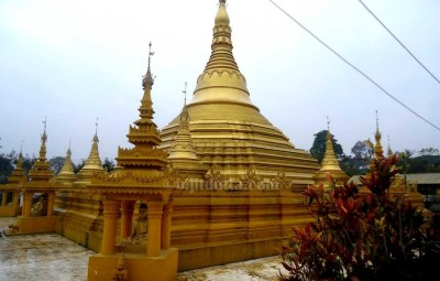 Namsai_Buddha_bihar03