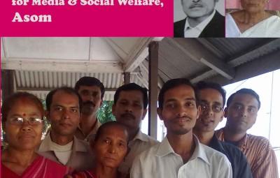 S .I. Foundation for Media & Social Welfare, Asom (SIFMSWA)
