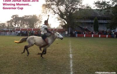 Jorhat Races 2016