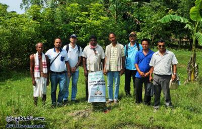 Green Assam Initiative